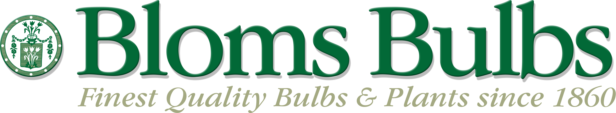 Bloms Bulbs